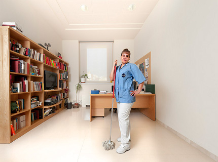 Empleadas del hogar a tu lado asesor a madrid for Dar alta seguridad social empleada hogar